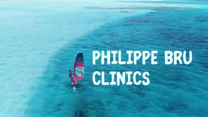 Philippe Bru Clinics