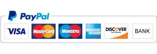 PayPal Accept Logo